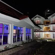 Spangle Wings Resort in Parbelia