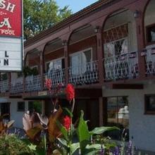 Spanish Villa Resort in Penticton
