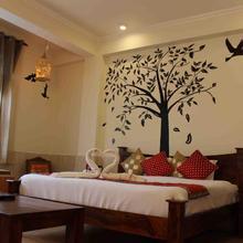 Sparsh Resort in Manali