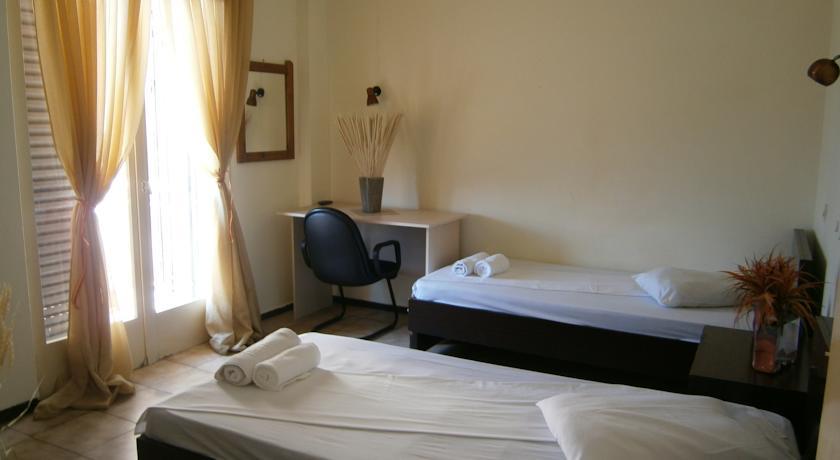 Sparta Team Hotel in Athens