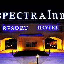 Spectra Inn Hotel in Cairo