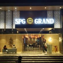 Spg Grand in Hyderabad