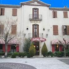 Sphinx - Hotel in Saint-pons
