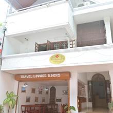 Splendid 1br Stay Near Kochi Fort in Vypin