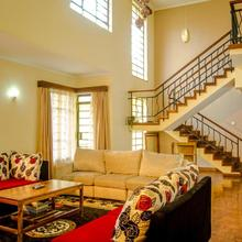 Splendid Furnished Apartment in Nairobi