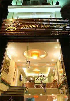 Splendid Star Grand Hotel in Hanoi