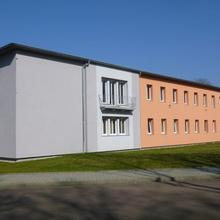 Sport Tourist Hostel Weißenfels in Gieckau