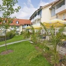 Sporthotel Ahornhof in Prasily