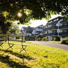 Sporthotel & Resort Grafenwald Daun - Vulkaneifel in Eckfeld
