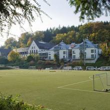 Sporthotel Fuchsbachtal in Haste