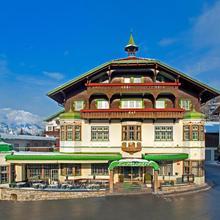 Sporthotel Igls in Innsbruck