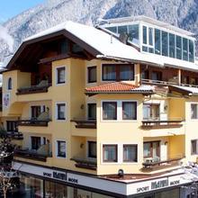 Sporthotel Manni in Mayrhofen