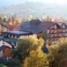 Sporthotel Royer in Schladming