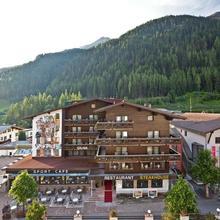 Sporthotel St. Anton in Sankt Anton Am Arlberg