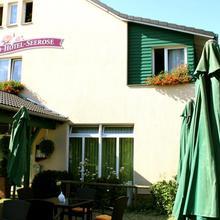 Spreewaldhotel Seerose in Raddusch