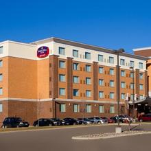 Spring Hill Suites Minneapolis-st. Paul Airport/mall Of America in Bloomington