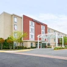 Springhill Suites Ashburn Dulles North in Washington