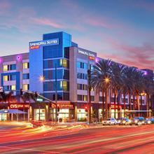 Springhill Suites By Marriott At Anaheim Resort Area/convention Center in Anaheim