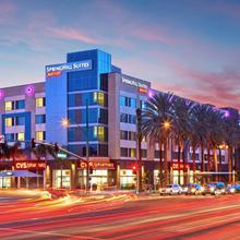 Springhill Suites By Marriott At Anaheim Resort Area/convention Center in Santa Ana