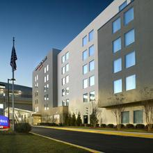 Springhill Suites By Marriott Atlanta Airport Gateway in Atlanta