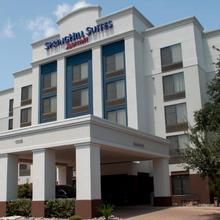 Springhill Suites By Marriott Austin Northwest/the Domain Area in Austin
