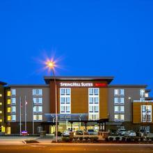 SpringHill Suites by Marriott Bellingham in Bellingham