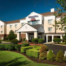 Springhill Suites By Marriott Bentonville in Rogers