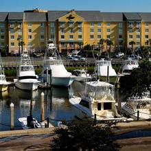 Springhill Suites By Marriott Charleston Downtown/riverview in Charleston