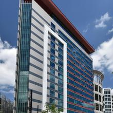 Springhill Suites By Marriott Charlotte Uptown in Charlotte