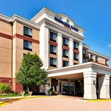 Springhill Suites By Marriott Chicago Schaumburg/woodfield Mall in Des Plaines