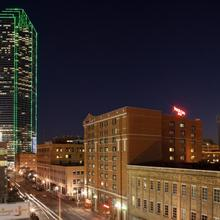 Springhill Suites By Marriott Dallas Downtown / West End in Dallas