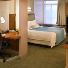 Springhill Suites By Marriott Detroit in Detroit