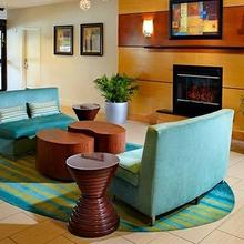 Springhill Suites by Marriott - Houston Reliant Park/Medical in Houston