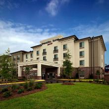 Springhill Suites By Marriott Lafayette South At River Ranch in New Iberia