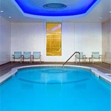 Springhill Suites By Marriott Philadelphia Airport / Ridley Park in Philadelphia
