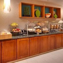Springhill Suites by Marriott Salt Lake City in Salt Lake City