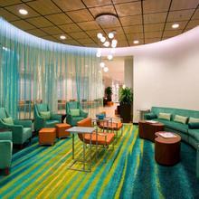 Springhill Suites By Marriott San Antonio Alamo Plaza/convention Center in San Antonio