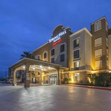Springhill Suites By Marriott San Antonio Downtown-riverwalk Area in San Antonio