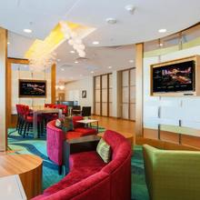 Springhill Suites By Marriott San Jose Airport in San Jose