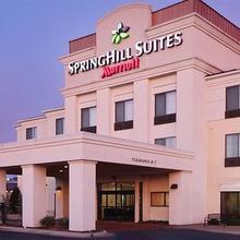 Springhill Suites by Marriott Tulsa in Tulsa