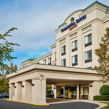 Springhill Suites Centreville Chantilly in Mansa