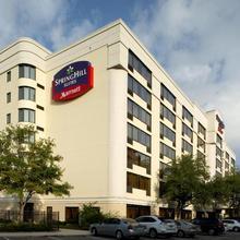 Springhill Suites Houston Medical Center / Nrg Park in Houston