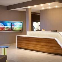 Springhill Suites Indianapolis Downtown in Indianapolis