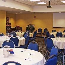 SpringHill Suites Marriott South in Colorado Springs