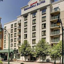 Springhill Suites Memphis Downtown in Memphis
