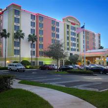 Springhill Suites Miami Airport South in Miami Lakes