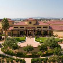 Springhill Suites Napa Valley in Vallejo