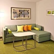 SpringHill Suites Rexburg in Rexburg