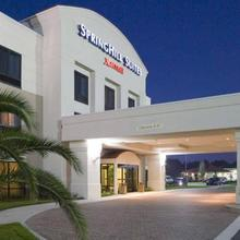 Springhill Suites Savannah Airport in Savannah