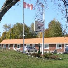 Springmount Motel in Owen Sound